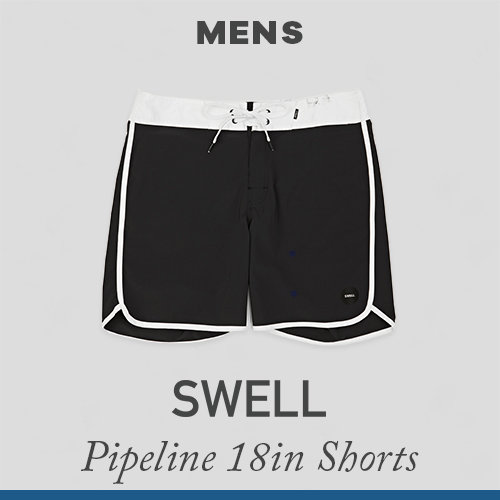 SWELL - Pipeline 18in Shorts
