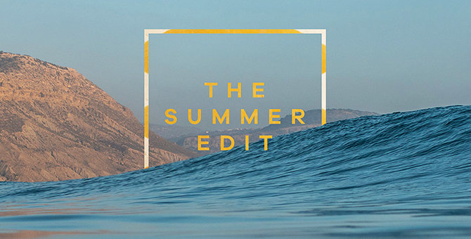 The Summer Edit Collection