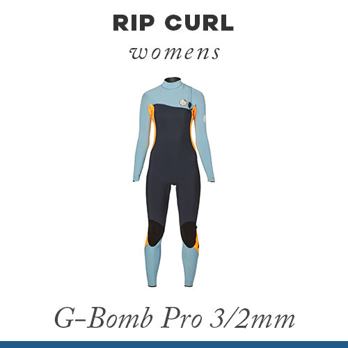 Rip Curl - Wetsuit