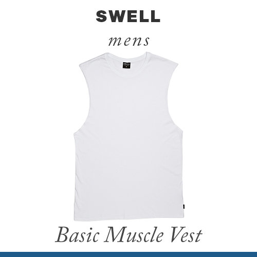 SWELL - Vest