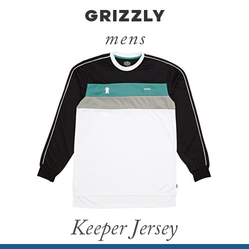 Grizzly - Jersey