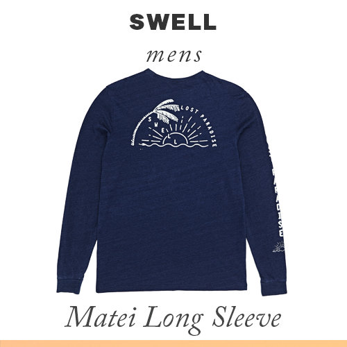 SWELL - Long Sleeve