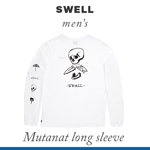 Swell - Mutanat Long Sleeve