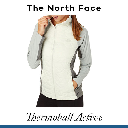 The North Face - Running Jacket