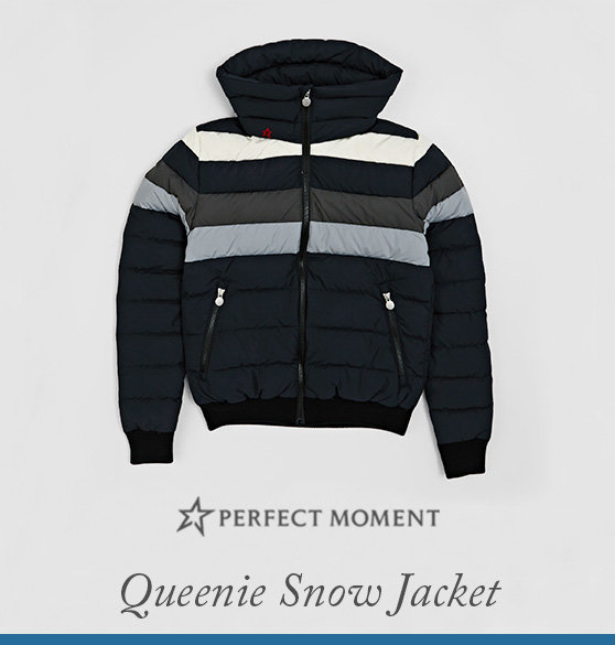 Perfect Moment Jacket