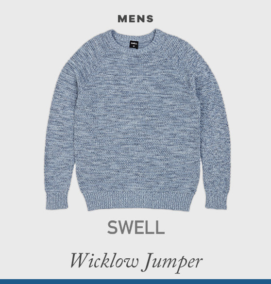 Swell Jumper