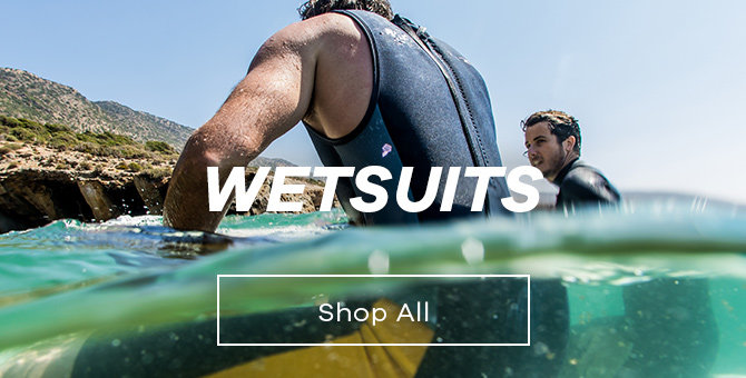 Wetsuits-all