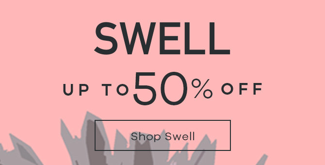 Summer Sale - Swell