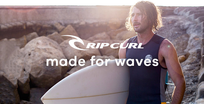 All Rip Curl Wetsuits
