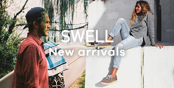 New In Swell