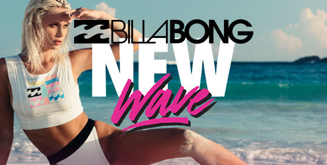 Billabong New Wave