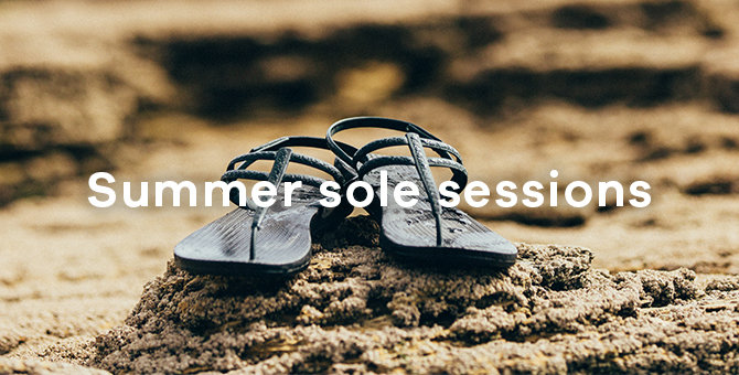 Summer Sole Sessions