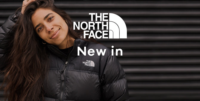 The North Face | New In