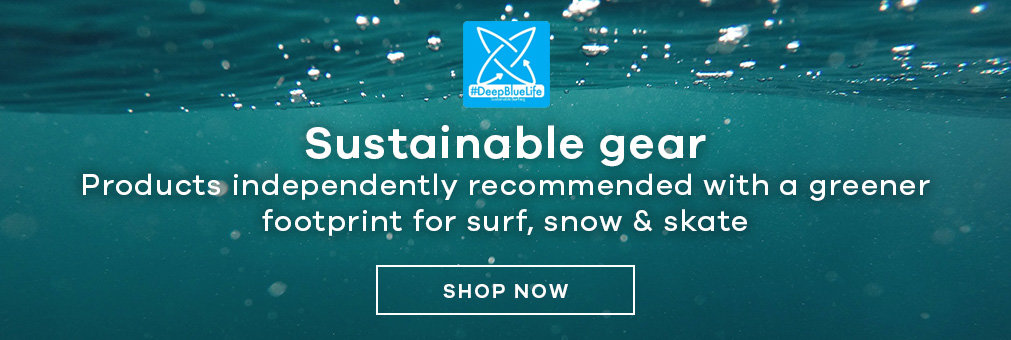 Sustainability Gear