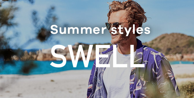 SWELL Summer Styles