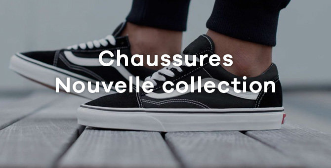 Chaussures | Nouvelle collection